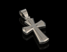 3D printable model Cross 003