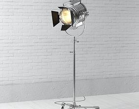 3D lamp 45 am158