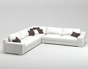 Sofa 24 3D model