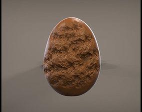 Rock Egg 3D printable model