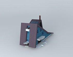 3D Hotel Rozaje