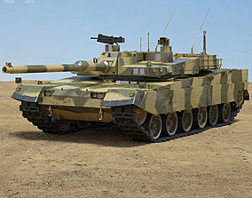 3D K2 Black Panther