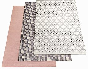 3D model KATEHA Carpet for variations 12