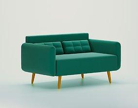 sofa charm 3D