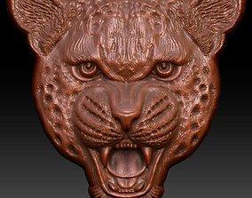 3D print model Leopard Panther