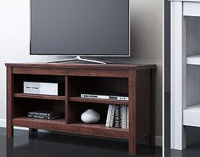 3D IKEA BRUSALI TV unit