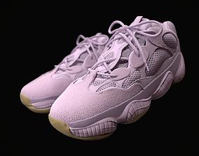 YEEZY 500 - Soft Vision - Kanye West - 3D asset 1