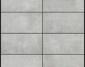 Yurtbay Seramic Betokent Grey 3D