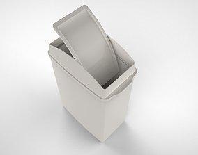 3D model Trash Can Sanremo