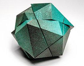 CRYPTORB 01 3D printable model