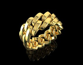 3D print model Gold N634