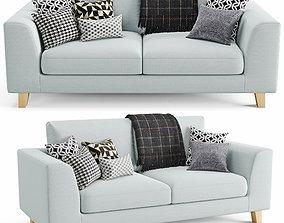 3D Sofa Bilbo