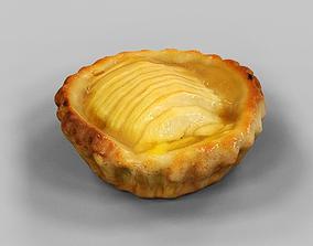 Apple Pie 3D model