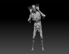 3D model PANs LABYRINTH THE PALE MAN