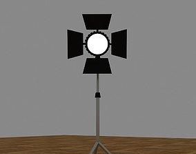 Studio Spot Light 3D