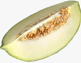 scanned 3D Melon