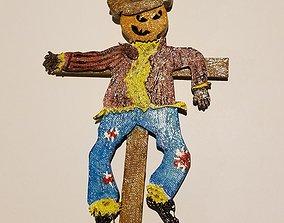 Scarecrow 3D printable model