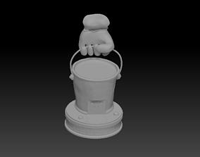 spongebob pack 3D model