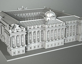 3D ROYAL PALACE
