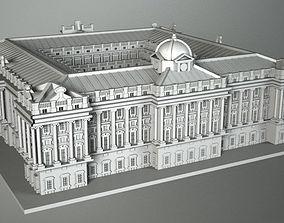 3D ROYAL PALACE