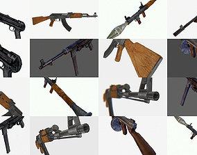 3D Gun Collections