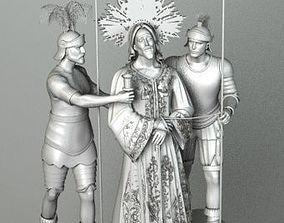 CHRIST 1 3D model