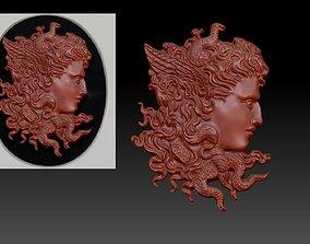 god hermes 3D print model
