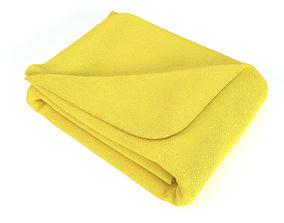 Blanket Polydou LAREDOUTE 3D