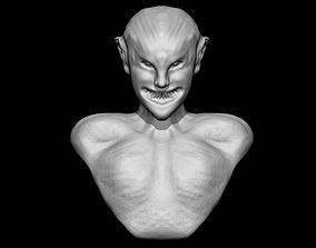 3D model Pscycho