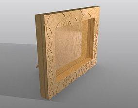 3D print model 3d Picture Frame