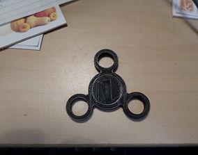 3D printable model Functional Fidget Spinner