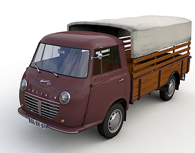 3D GOLIATH EXPRESS 1100 PICKUP 1957 pickup