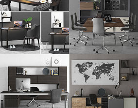 Colection Office - 5 models