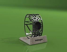Vordock 3D print model