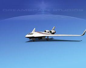 3D Dreamscape AC-121 V12