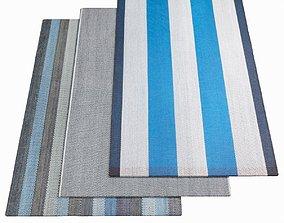 new FABULA LIVING Carpet for variations 25 3D