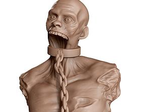 Zombie Miniature 3d print