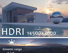 HDRI 3 3D model