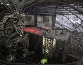 24h-burnoutbot 3D model
