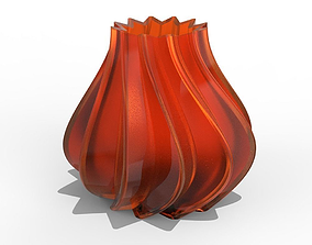 vase Vase 3D printable - 120x70mm