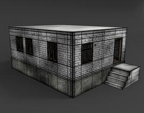 BrickHouse 3D model