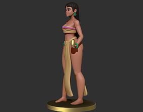 Chel - Fan Art 3D print model