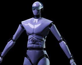ROBOT 2 3D model