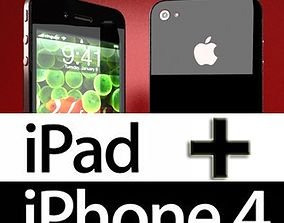 Apple iPhone 4 3D