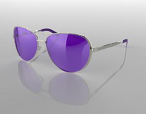 3D model Michael Kors Mk5004 Sunglasses