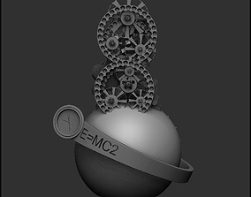 Time Theory 3D printable model