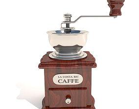 3D eat Manual coffee grinder