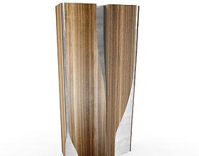 Henge Palazzi cabinet 3D