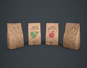 3D asset Paper Bags