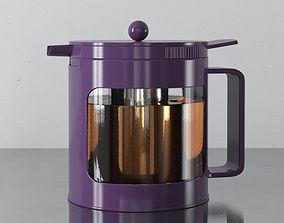 tea jug 25 am145 3D